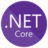 Artificers Technologies USA technology expertise .NET Core Logo