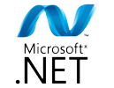 Artificers Technologies USA technology expertise Microsoft .net framework Logo
